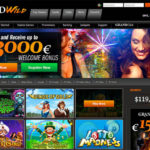New Grand Wild Casino Bonus