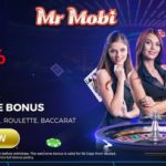 New Mrmobi Bonus