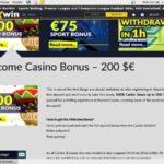 Nox Win Casino Bonus Uk