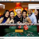 Omni Casino Best Online Casino