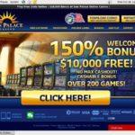 Online Casino Sun Palace Casino