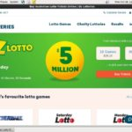 Oz Lotteries Betonline