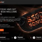 Partypoker Free Bet Offer