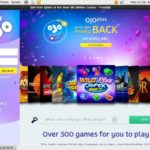 Play OJO Join Promo