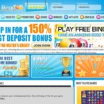 Prizebingo Deposit Using Phone