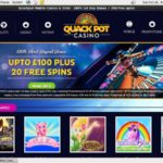 Quackpot Casino New Customers