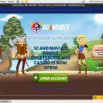 Scandibet Moneybookers