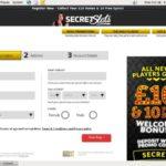 Secret Slots Bonus List