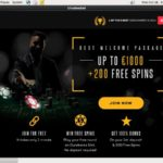 Shadow Bet Casino Joining Promo