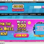 Showreelbingo Registar