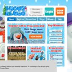 Snowy Bingo Gambling Sites
