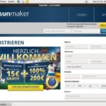 Sunmaker Online Betting