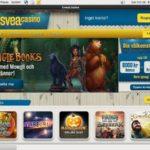 Svea Casino Review