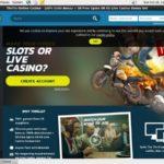 Thrills Casino Website
