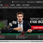 Titan Poker Registrese