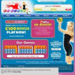 Ukbingo New Customers Bonus