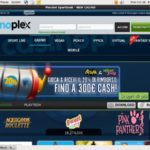 Welcome Bonus Casion Plex .it