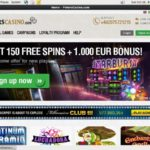 Welcome Peters Casino Bonus