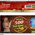 What Is Charmingbingo?