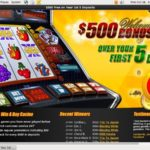 Win A Day Casino Spil Poker