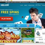 Www Playmillion Com