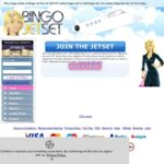 Bingo Jetset Sign Up Free