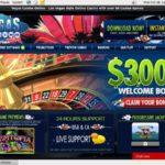 Vegas Casino Online Sign In