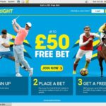 Betbright Moneybookers