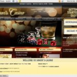 Simon Says Casino Match Deposit