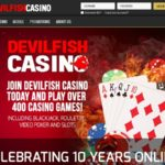 Devil Fish Promotions Vip