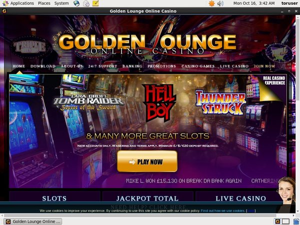 Goldenlounge Coupons