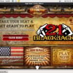 High Noon Casino Freespins