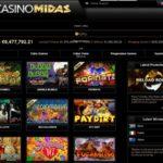 Casino Midas Sports