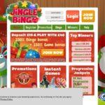 Jingle Bingo For Free