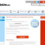 Apostas Online Conto