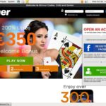 Winner Casino Bet Online