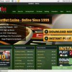 INetBet Casino Deposit Bonus