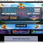 Slot Fruity Promotions Vip