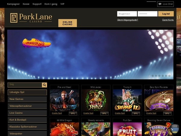 Parklanecasino Betting Tips