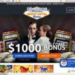 Jackpot Capital 보너스