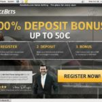Race Bets 50 Free Spins