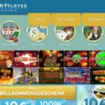 Sunnyplayer Create Account