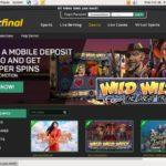 Betfinal Casino Android App