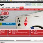 Winner.com Join Form