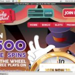 Luckywheelbingo Bonus Bet
