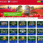 New Polder Casino Account
