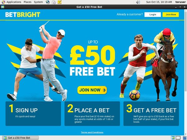 Bet Bright Best Slots