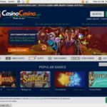 Casino Casino 保証金