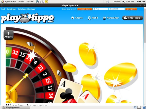 Playhippo Introductory Offer