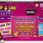 Rap Chic Bingo Mobile Android